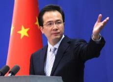 外交部原发言人洪磊履任新职 发言人卸任后都去哪?