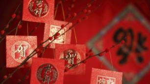 澳大利亚教师在广东汕头的第八个春节