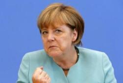 """不需要任何人的建议!德国硬气拒绝美国""""讹诈"""""""