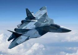 普京称赞苏-57为世界最好战斗机 近期将列装俄军