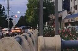湖北发生恶意撞人事件已致7死7伤 肇事者被警方击毙