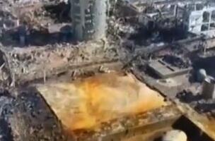 """""""3·21""""响水天嘉宜公司爆炸事故死亡人数上升至64人"""