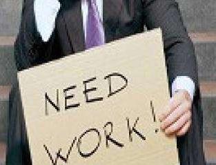 调查:印度失业率倍增 年轻人和受教育者占多数