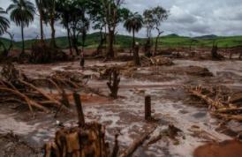 印尼連日暴雨引發洪水及泥石流 致17人死9人失蹤