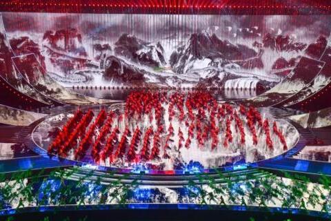 惊艳亚洲的嘉年华,幕后还有这些秘密