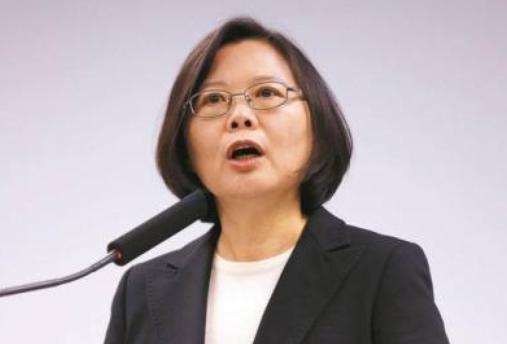 台媒:民进党重返执政3年 57%台民众不满意其表现