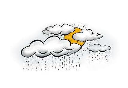 大范围强降雨将袭击中国南方
