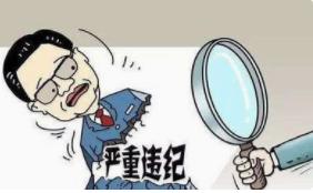 中央企业专职外部董事姜林奎涉严重违纪违法接受审查调查