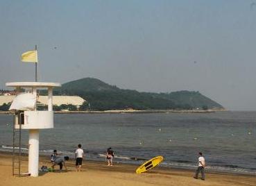 澳门海事局拟装监控监测海滩情况 游客手机可实时查看