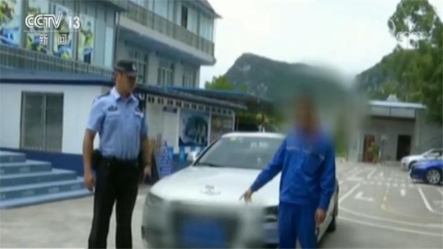 """发朋友圈""""炫耀""""? 又一家长""""纵容""""孩童开车被罚了!"""