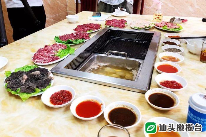 再好吃的牛肉火锅也有吃腻的时候!这时候,要不试试这?#27542;?#27861;……