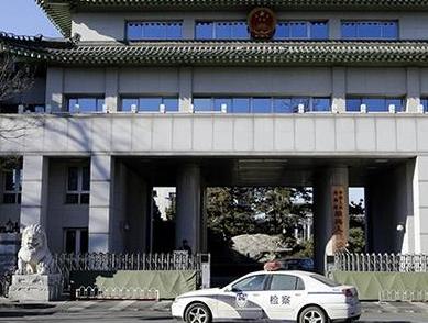 中国检察机关将从7月开始全面推进监狱巡回检察工作
