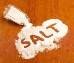 研究证实:我国是全球食盐摄入最高的国家之一