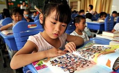 義務教育年投入超2萬億元