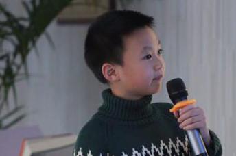 深圳10岁牛娃中考404分 2岁认识3000个汉字 7岁上初中