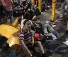 """深圳""""南山大道撞人致3死6伤""""案被移送检方审查起诉"""