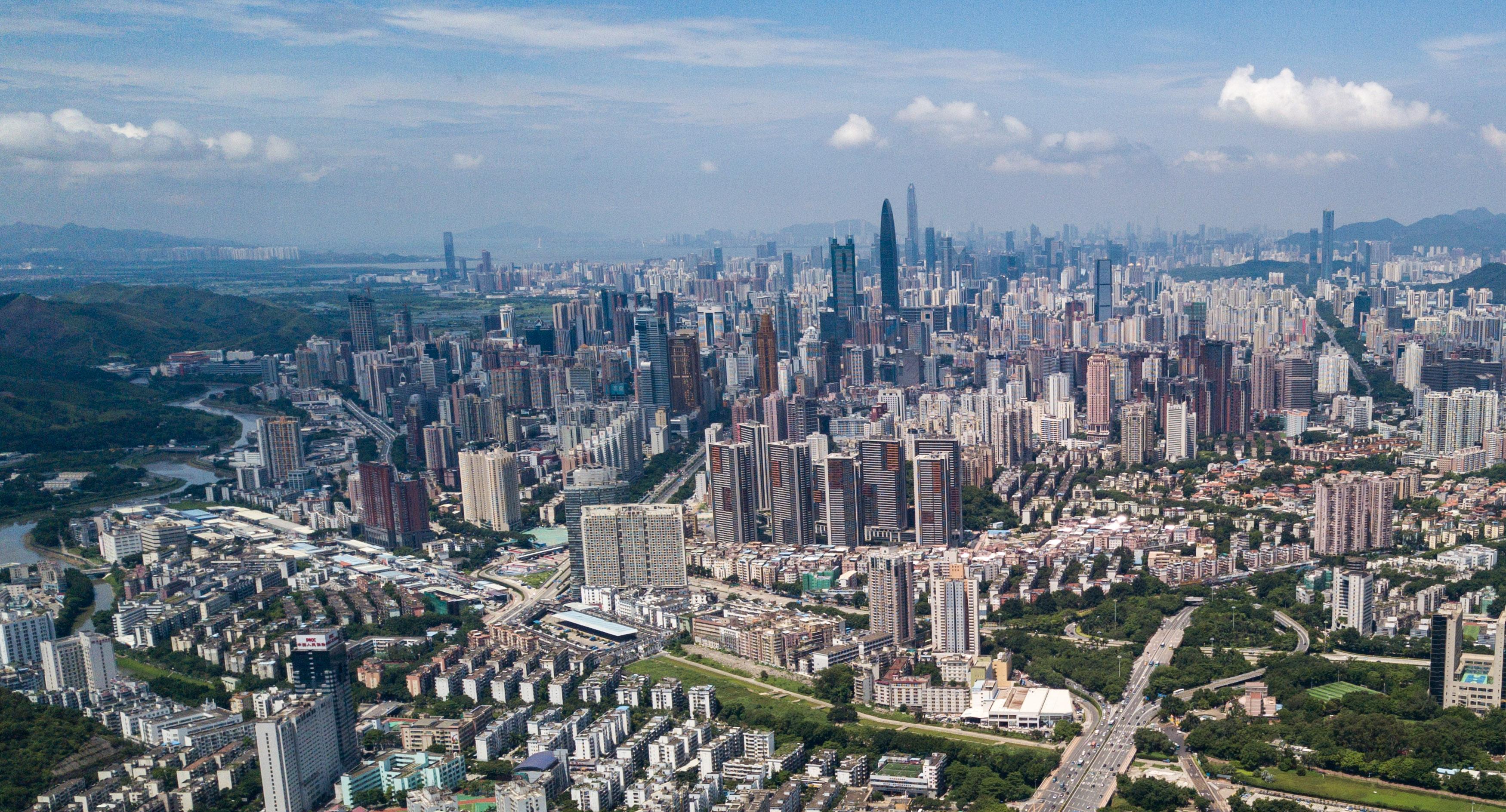"""开展中国特色社会主义先行示范,习近平为何""""点名""""深圳?"""