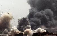 利比亞一個移民收容中心遭空襲 致約40人死亡