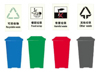 濕紙巾是干垃圾?干果殼是濕垃圾?這些垃圾在廣東究竟算啥?