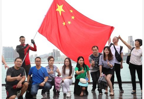 中国驻加拿大使馆:中方再次敦促加方立即停止干涉香港事务