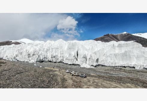 冰川消融带来哪些威胁?岛国消失、传染病蔓延