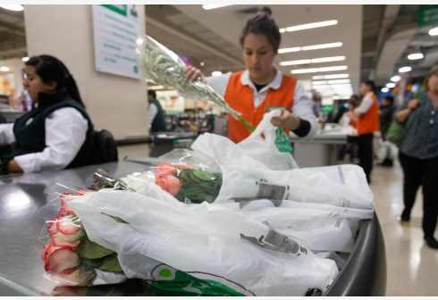 澳门塑料袋征费法律11月18日生效 价格稍后确定