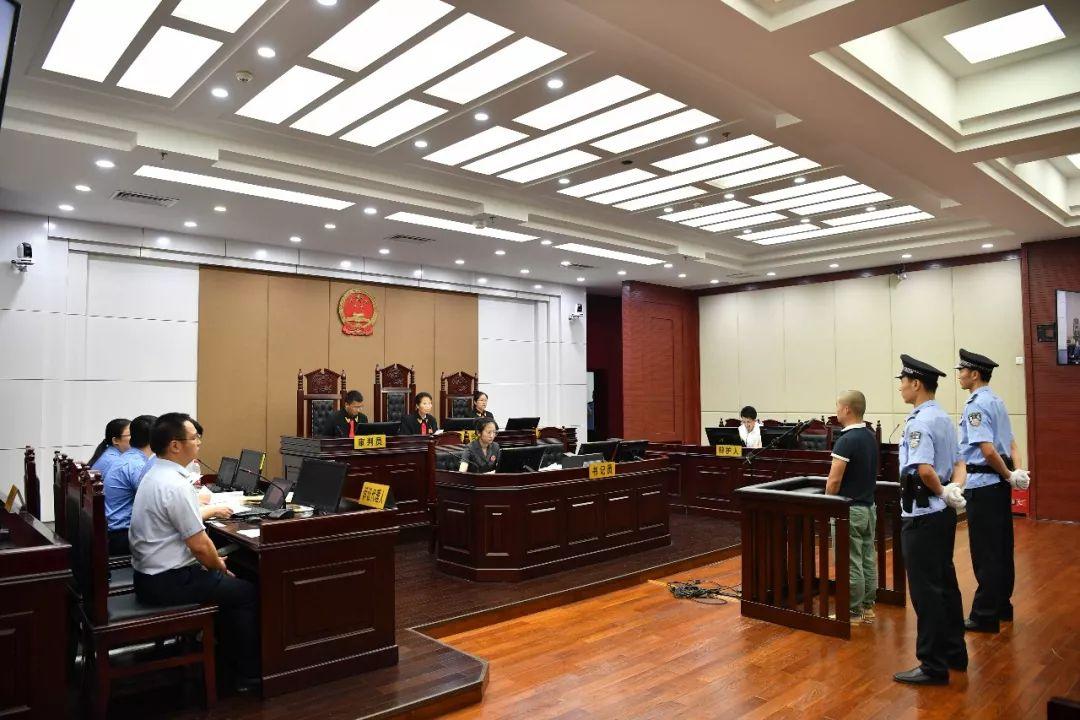 南昌红谷滩杀人案一审 被告人具备完全刑事责任能力