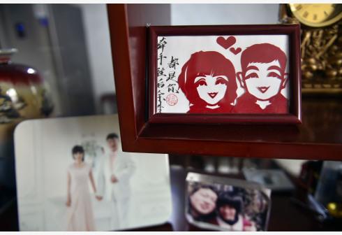 為何全國20多萬對新人 選擇在七夕結婚?