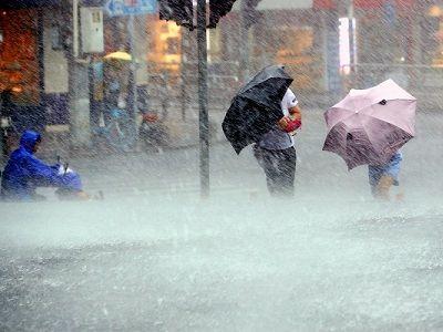 今年第17号台风生成!将给我国东部海域制造大风