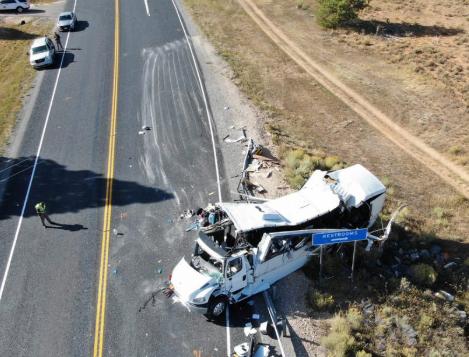综合消息:美国犹他州车祸造成多名中国公民伤亡 当地政府征集中文志愿者帮助