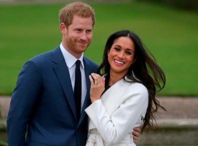 英国王室同意哈里夫妇退出公职