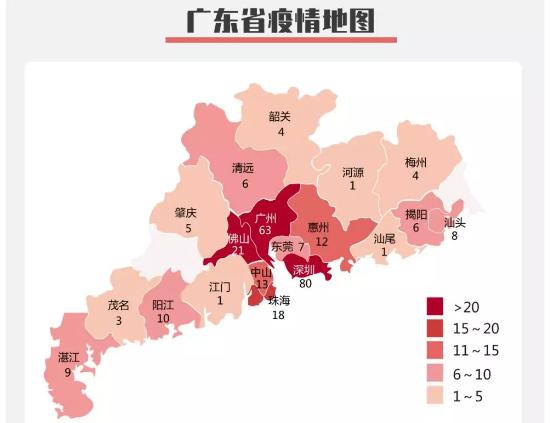 新增17例!深圳新冠病毒肺炎确诊病例已达80例,这3种药或有抑制作用