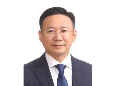 張新任廣東省副省長