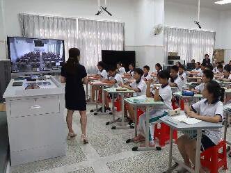 广州中小学幼儿园将分成三批开学 各类考试延期举行