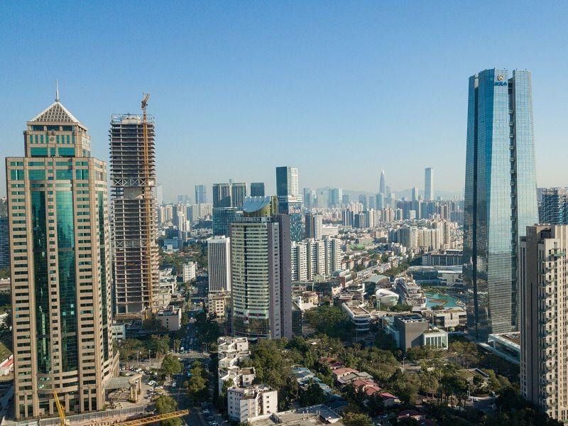 广东复工率超过半数 重点企业复工率明显提速