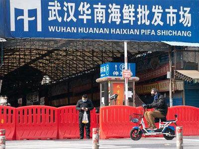 武汉发布:最早的患者发病为去年12月8日,否认去过华南海鲜市场