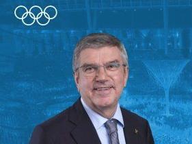 巴赫:已获得东京奥运参赛资格的选手继续保留资格