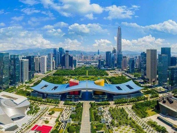深圳:筑起战疫中的一道道坚强防线