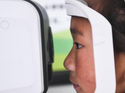 永久性视力损伤或有望恢复 科学家首次在小鼠模型中实现