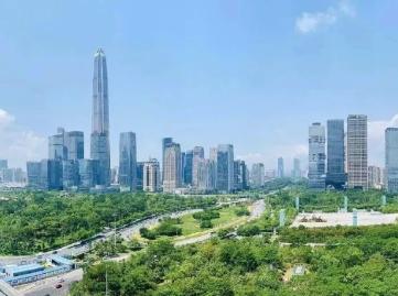 """深圳:在常态化疫情防控中奋力跑出先行示范区建设""""加速度"""""""