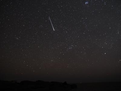 """一睹""""天外来客""""风采!两颗彗星将在本月过近日点"""