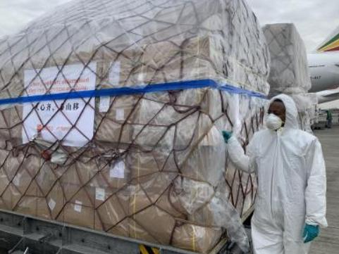 美疾控中心混淆病毒检测和抗体检测 非洲多国防控不松懈