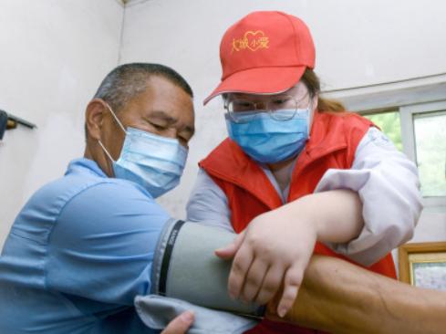 武汉养老机构服务有序恢复 老人可预约入住养老院