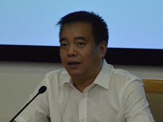 廣東省東莞市委原常委黃少文被開除黨籍和公職