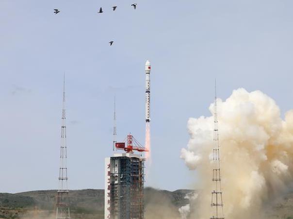 我国成功发射高分辨率多模综合成像卫星