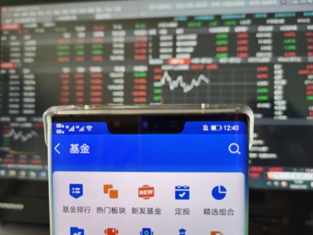 中国证监会拟出台新规 规范券商租用第三方网络平台开展业务