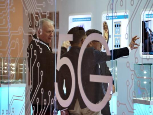 我国5G基站累计超40万个 5G快速进入我们的生活