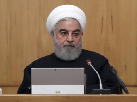 美国宣布制裁伊朗国防部