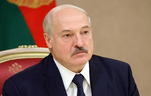 卢卡申科正式就任白俄罗斯总统