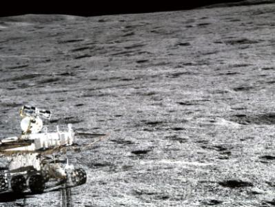 嫦娥四号完成第22月昼工作 最新科学成果揭示月球内部物质结构